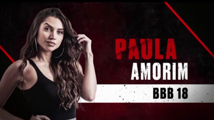 Ana Paula participou do BBB18. Agora enfrentará desafios no No Limite 5. (Foto: divulgação Globo)