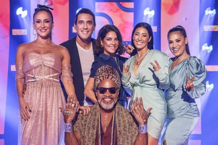 Saiba tudo sobre André Marques - Globo