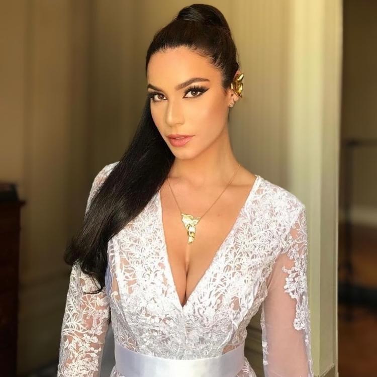 Gama, Miss Brasil 2020.