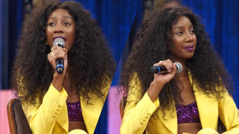 """Camilla de Lucas rebate ataques racistas e diz que não é """"mimimi"""" (montagem: Fashion Bubbles)"""