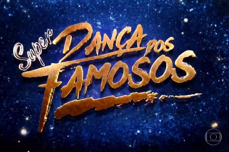 Domingão do Faustão deixa de existir e Globo assume a marca Super Dança dos Famosos com Tiago Leifert (imagem: reprodução)