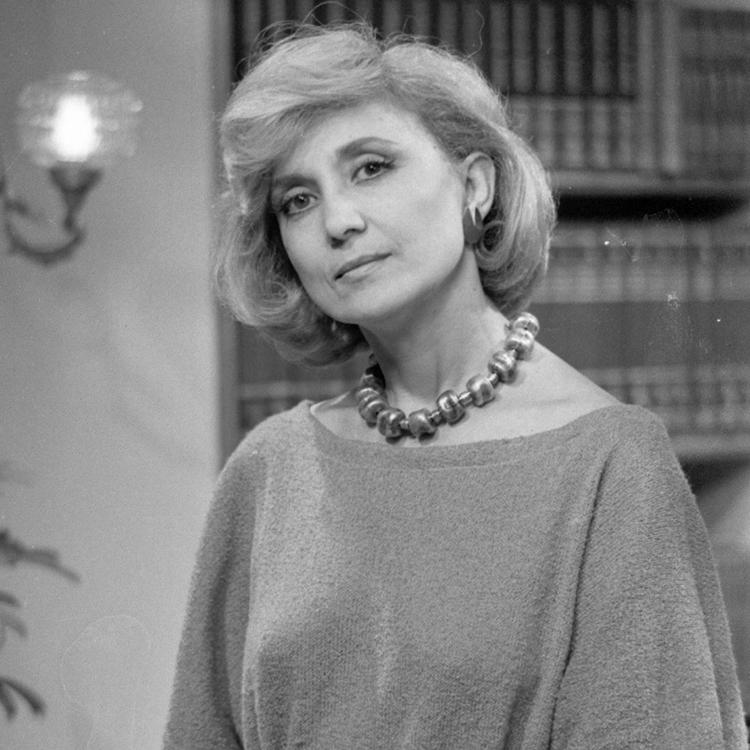 Eva Wilma Riefle Buckup Zarattini.