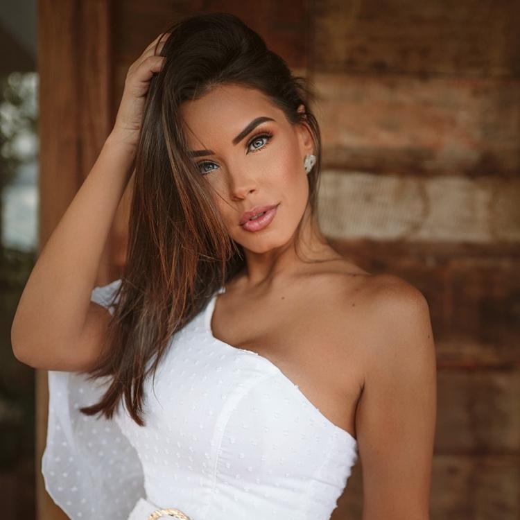 Ivy Moraes, ex-bbb 20.