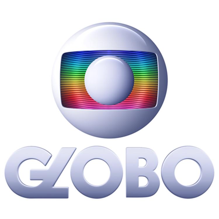 Logo da emissora Globo - JPG ou PNG.