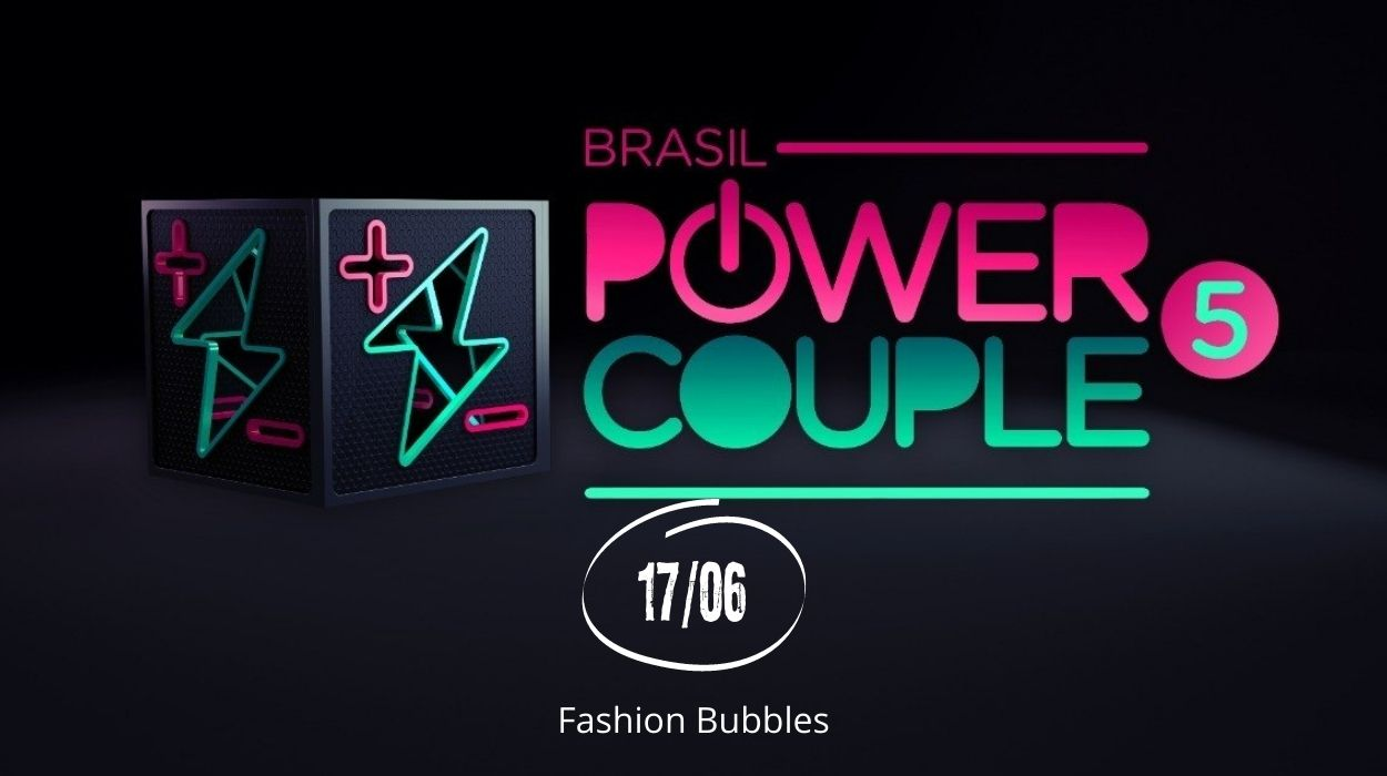 Que horas começa o Power Couple