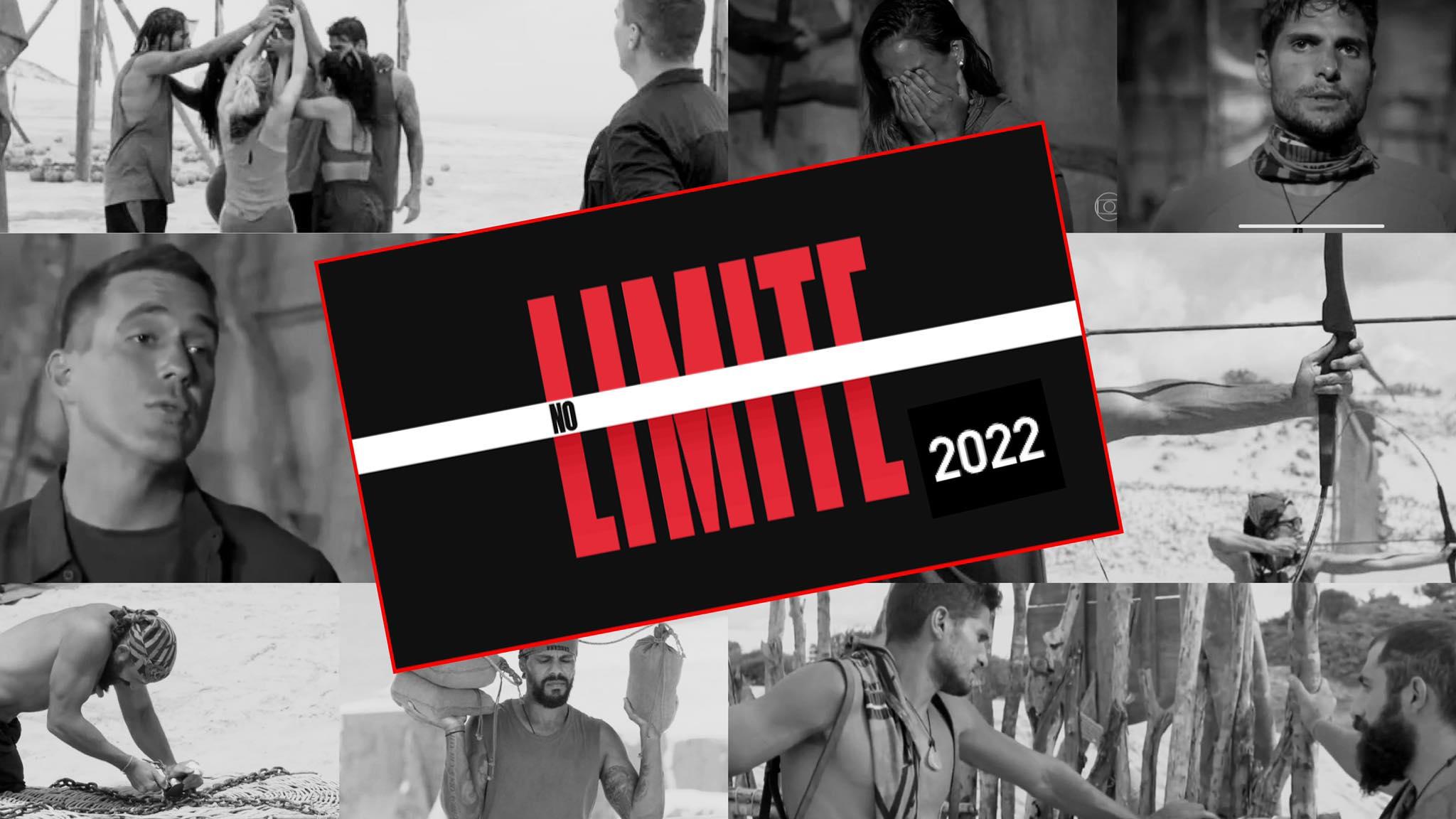 No Limite 2022 terá algumas mudanças no formato (montagem: Fashion Bubbles)
