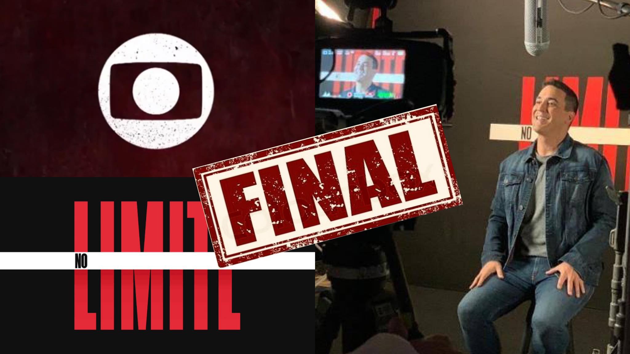 Globo prepara grande final de No Limite com participação do público (montagem: Fashion Bubbles)