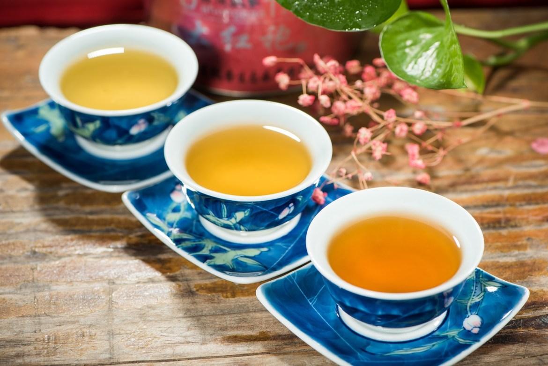 chá de guaco com mel