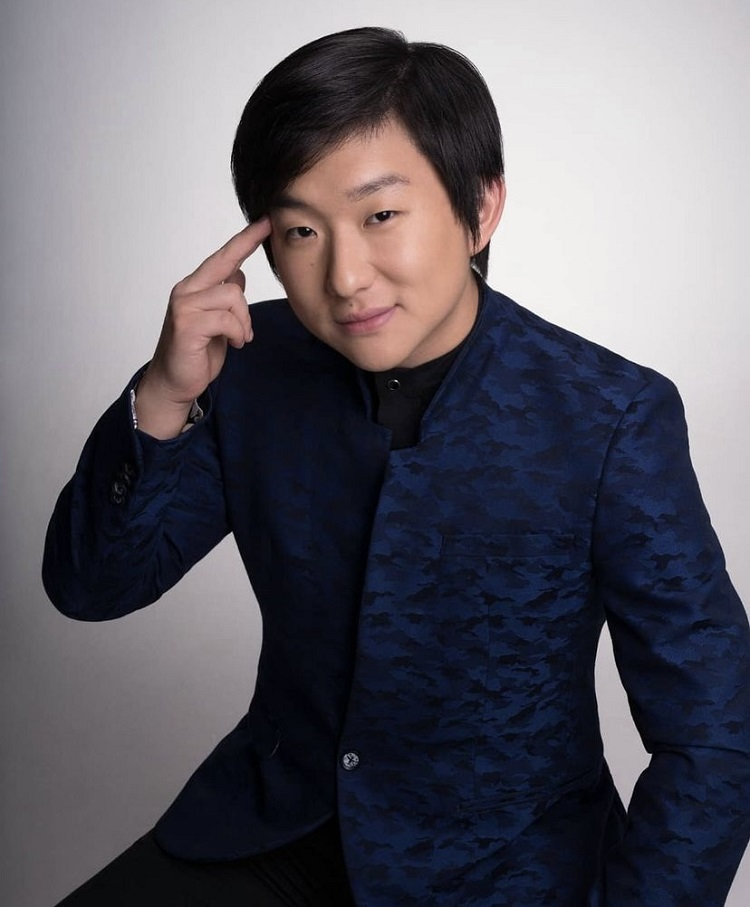 Foto Pyong Lee