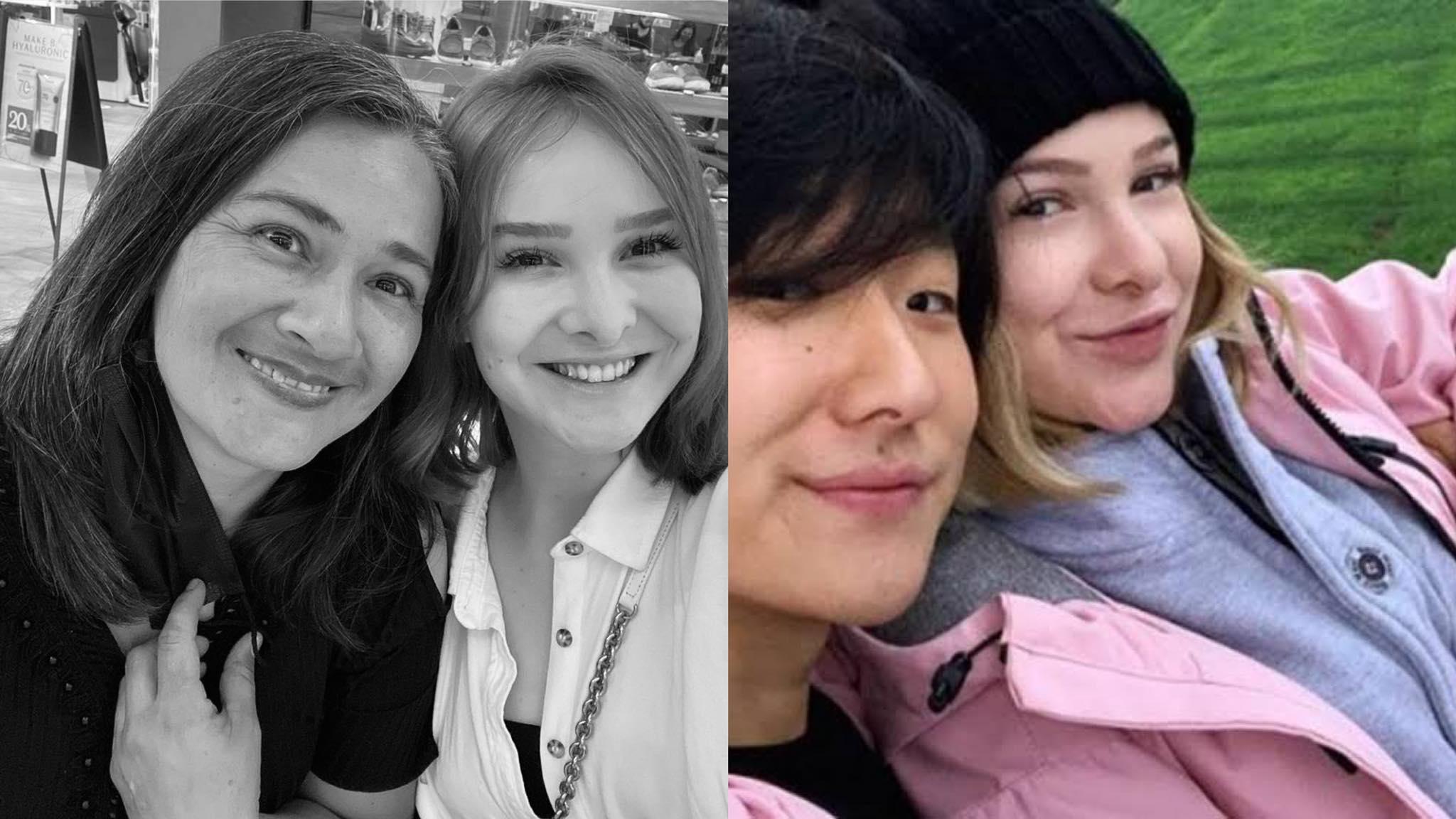 Sammy Lee tem enfrentado semanas difíceis com a morte da mãe e fim do casamento com Pyong. Fonte: Montagem/ Fashion Bubbles