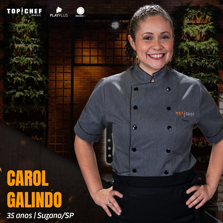 Participante Carol Galindo