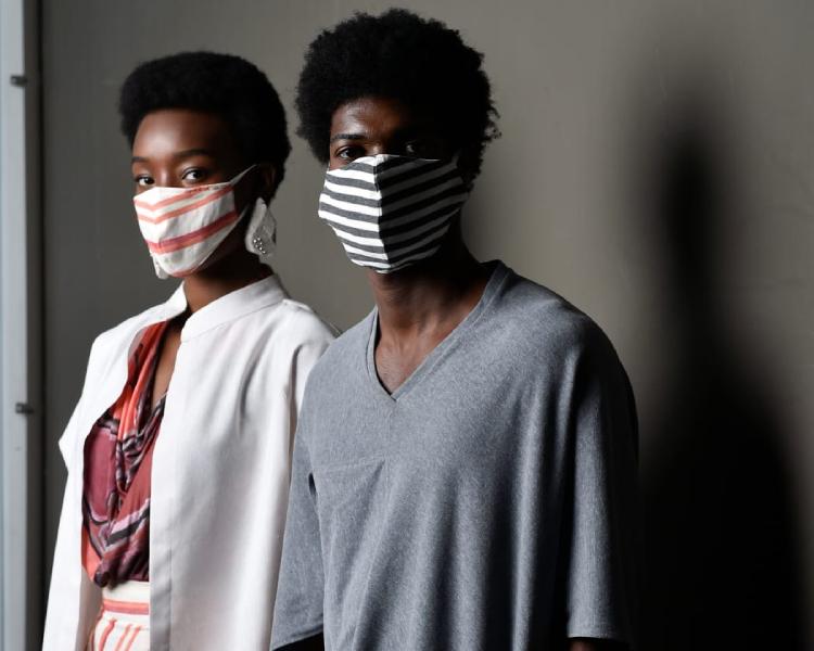 Brasil Eco Fashion Week 2021 Fashion Bubbles
