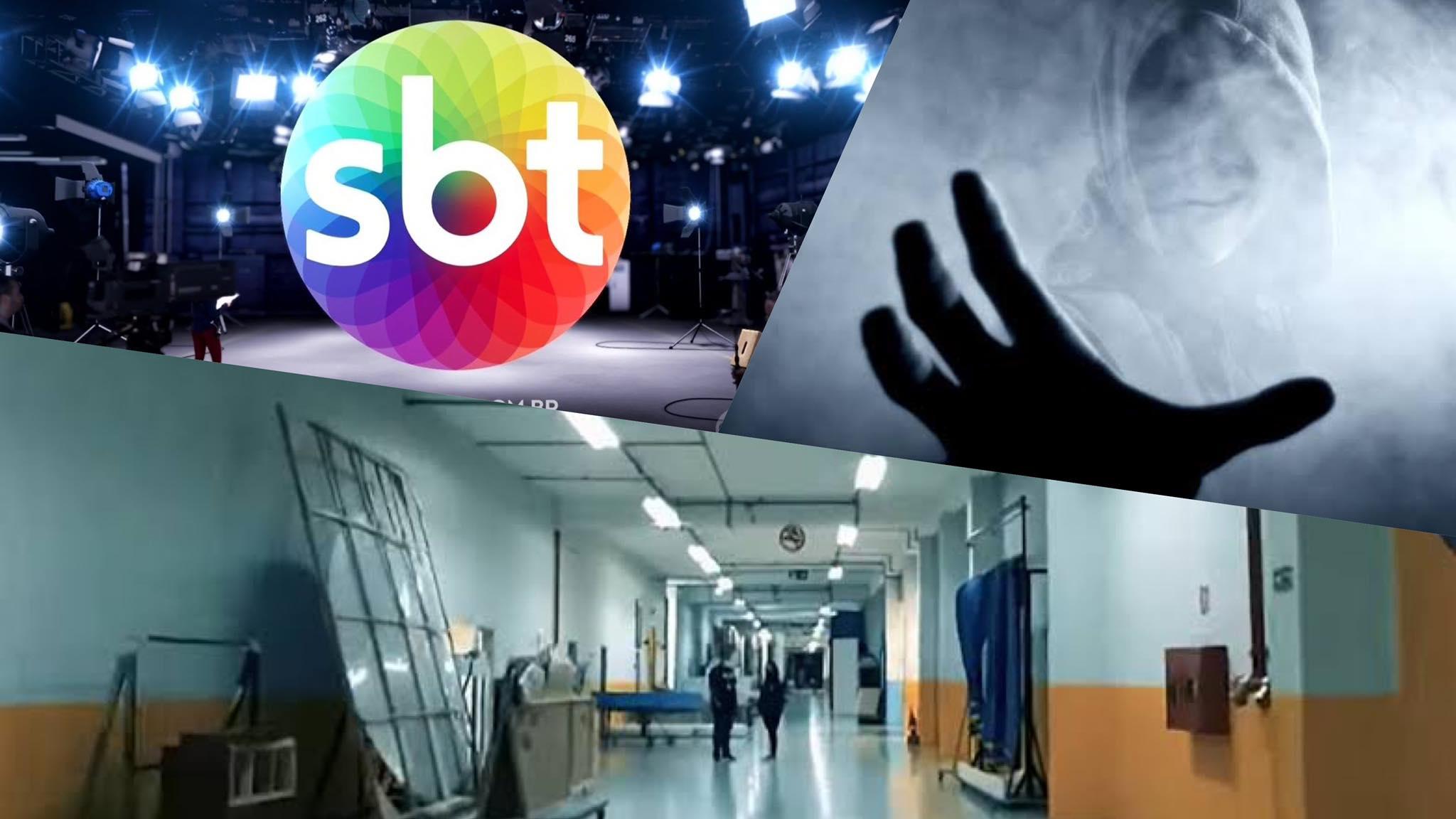 SBT, Estúdio do SBT