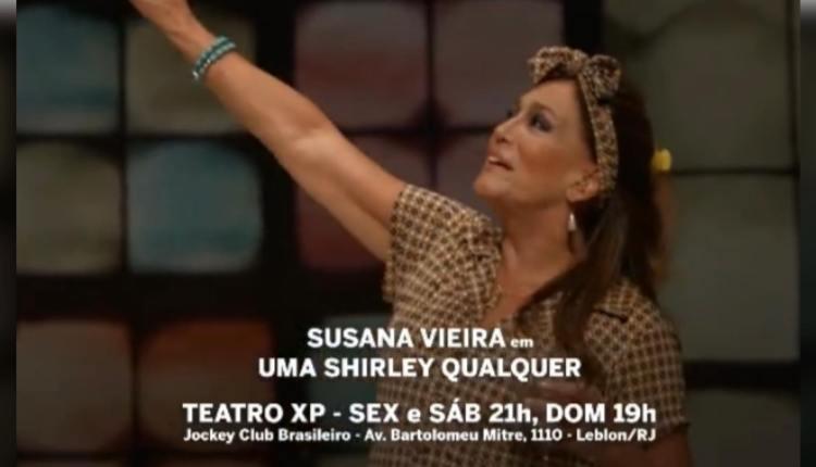 Susana Vieira, trabalho, amores, câncer