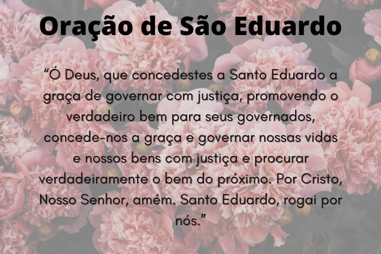 Dia São Eduardo