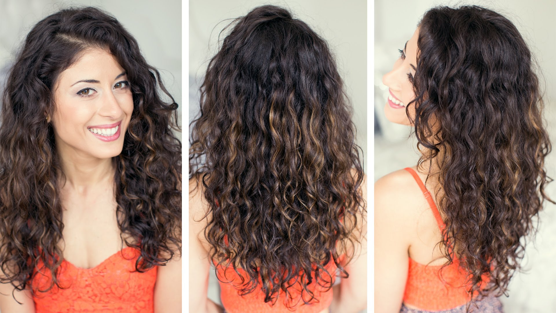 Top 7 Best Hair Styles For Curly Hair Fashionbustle
