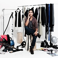wardrobe stylist job profile