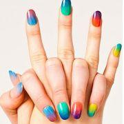 summer nail polish colors 2015