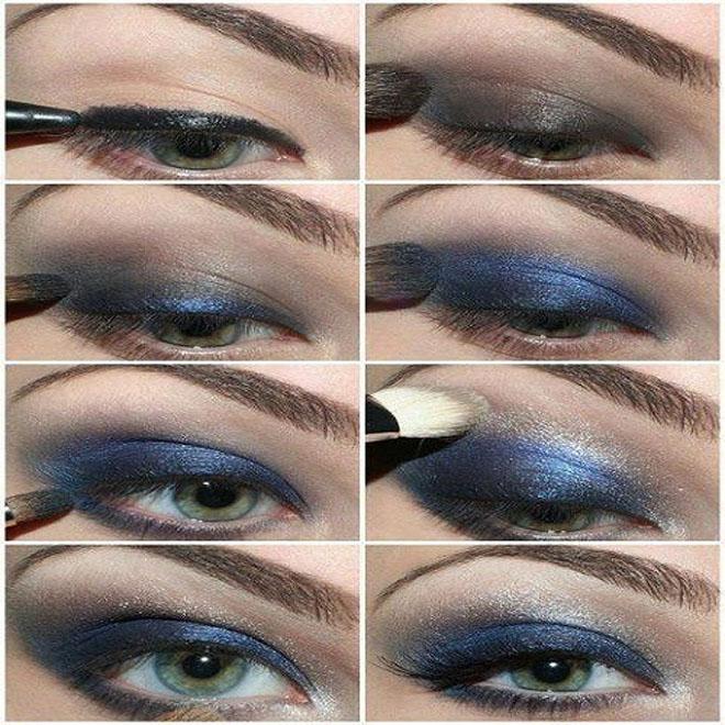 makeup tips for light blue dress makewallsco