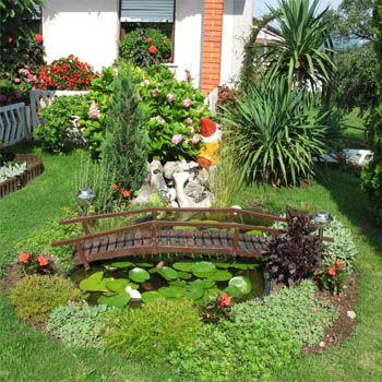 The Fun Garden Decor Ideas