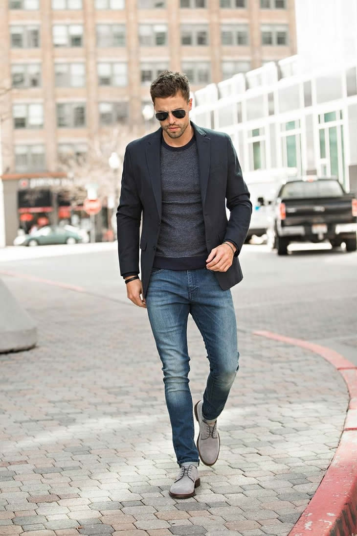 Mens Style Guide  Tips