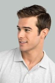 men benefit short haircut