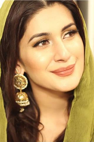 I Love Allah Wallpaper Cute Kubra Khan Profile Pictures Dramas List Of Kubra Khan
