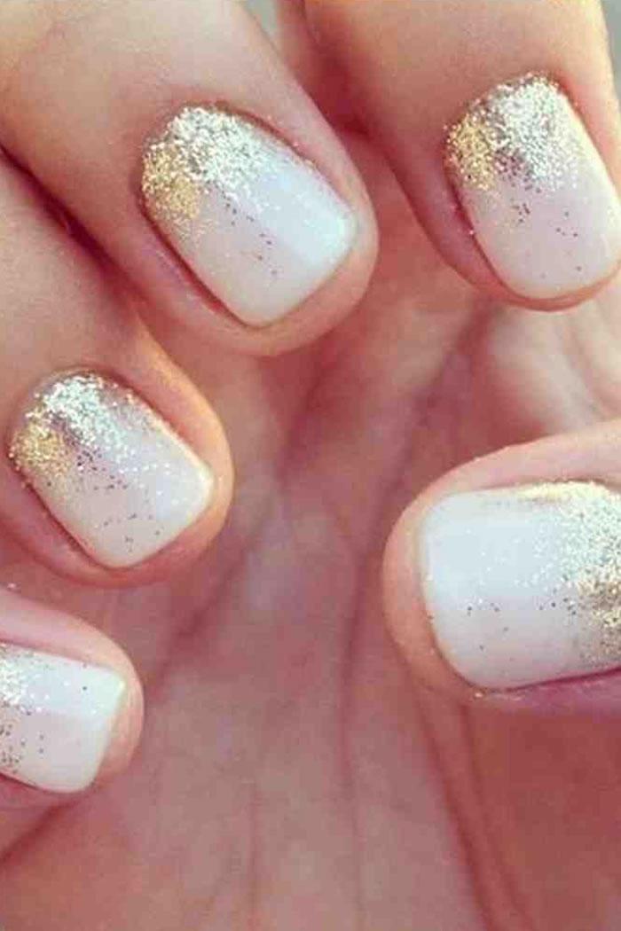 9 Nail Art Ideas That Make Short Nails Look AMAZING