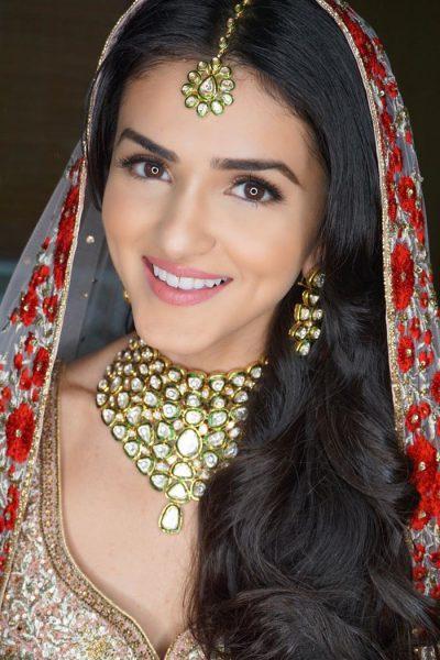 Stani Bridal Makeup Tips Fashion