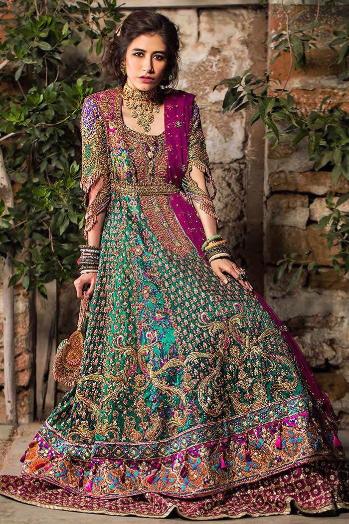 Photo of Farah Talib Aziz Wedding Essentials Collection, Farah Talib Aziz Dresses