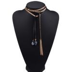 Yuqi's Necklace   Yuqi – (G)I-DLE