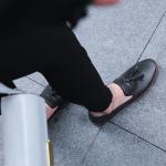 Classic Shoes   Jimin – BTS