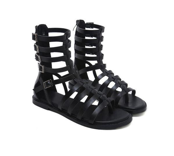 Sandals | Jisoo – BlackPink