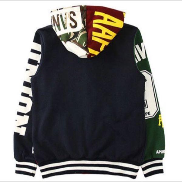 College Jacket | Jimin – BTS