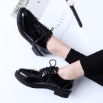 Classy Black Shoes