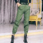 Black Pants With Chain | Lisa – Blackpink