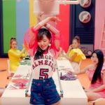 Heart Jeans Shorts | Wendy – Red Velvet