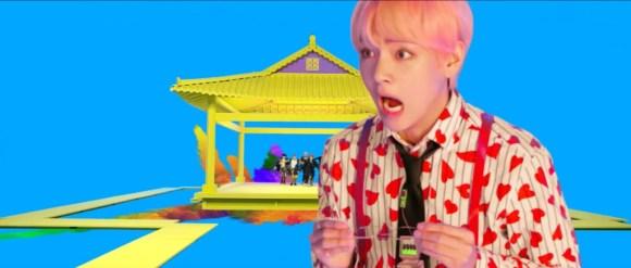 BTS IDOL MV OUTFIT (5)