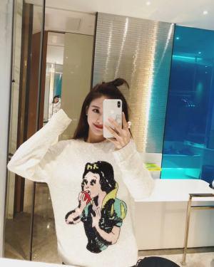 Suga Snow White Sweater (3)