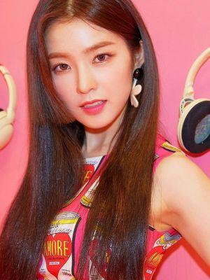 Amore Can Dress | Irene – Red Velvet