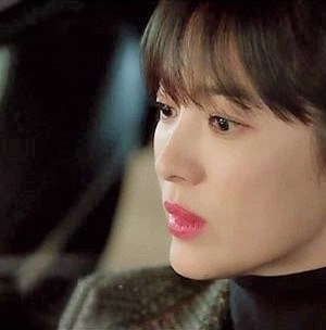 Curl Earrings | Cha Soo-Hyun – Encounter