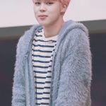 Fluffy Cardigan | Jimin – BTS