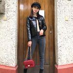 Black Jacket   Jennie – BlackPink