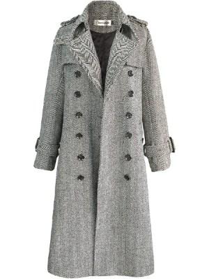 Gray Coat | Cha Soo-Hyun – Encounter