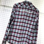 """Check Shirt"" Flannel 
