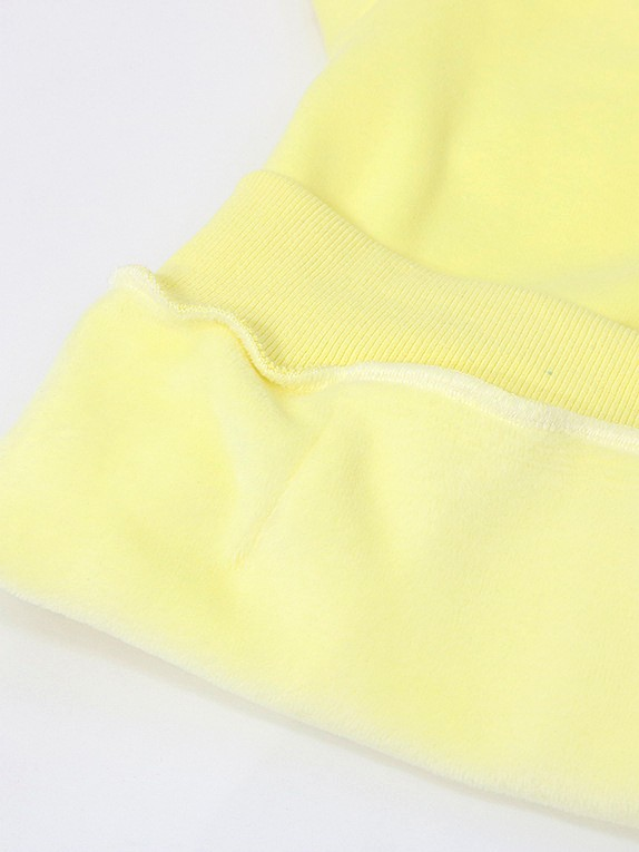 Yellow BA Hoodie | Baekhyun – EXO