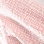 Pink Fluffy Jacket | Jimin – BTS