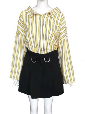 goblin-sunny-yellow-striped-blouse