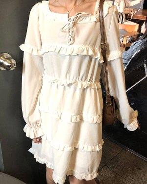 red-velvet-yeri-white-ruffles-dress