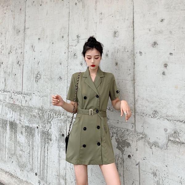 Army Dress | Hyuna